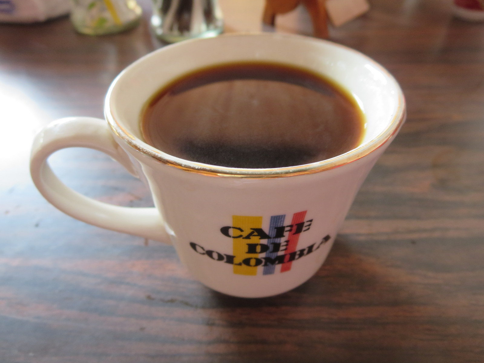 Colombian Coffee